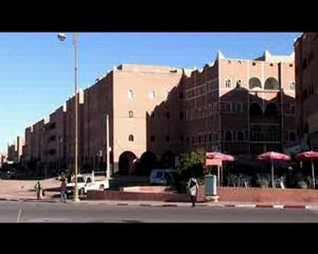 Ouarzazate - Souvenirs.