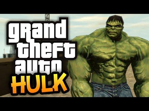 Khi Hulk trong game