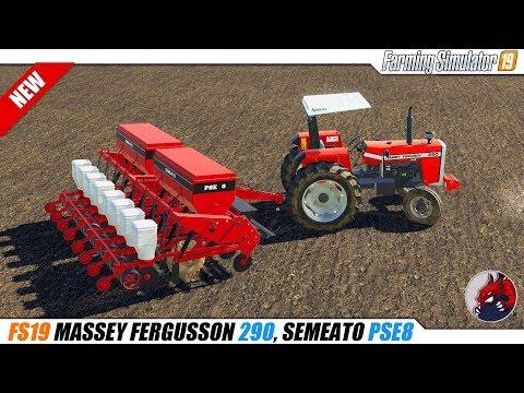 Massey Fergusson 290 v1.0.0.0