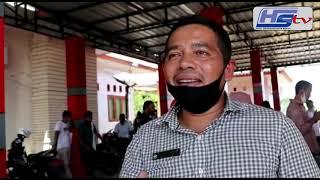 Kelompok Tani di Pijay Dilatih Manfaatkan Rendenem Gabah Menjadi Pupuk Cair