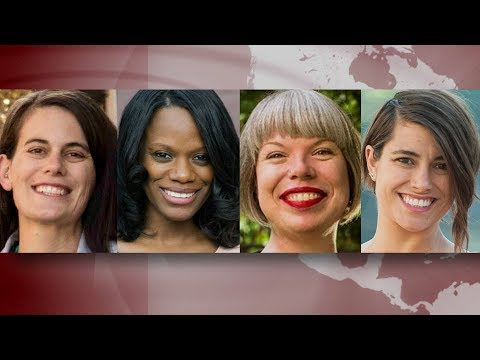 A Wake-Up Call for Dems? 4 Women With Socialist Platforms Win PA Primary to Replace Male Incumbents
