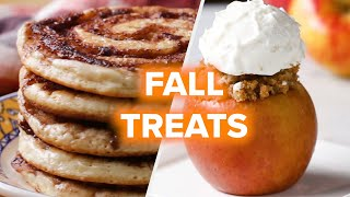 9 Cozy Recipes That Are Perfect For Fall •Tasty by Tasty