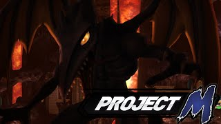 Project M – The Cunning God of Death: 90's Edition (Classic Ridley mod trailer)