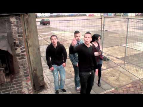 Mourad,Sigrid,Aziz,Anouar - Wanneer zijn we gelijk (Lijn32) (Prod.By Serrano) (видео)