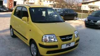 2008  Hyundai Atos Prime 1.1 GLS Comfort  Full Review,Start Up, Engine, And In Depth Tour
