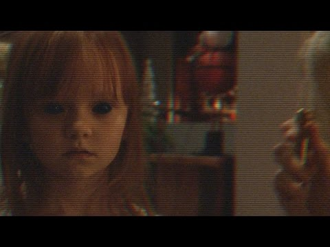 Watch Trailer for Paranormal Activity The Ghost