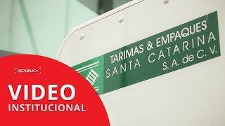Tarimas y Empaques/MYMPSA