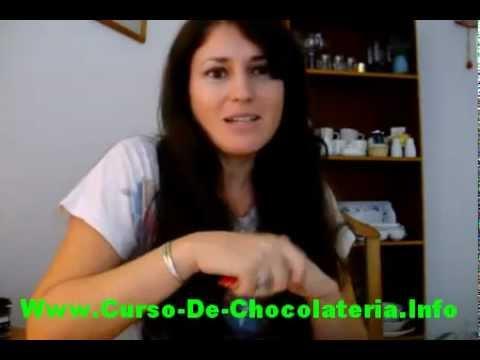 curso de chocolate - ENTRA AQUI: http://www.curso-de-chocolateria.info/ ) si estabas buscando un curso de chocolateria, para aprender hacer trufas de chocolate, brownies de cho...