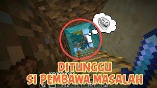 "Video ""AKIBAT ULAH MAS JUNARSA - JADINYA NYUSAHIN SAJA"" Noob Survival#147 MP3, 3GP, MP4, WEBM, AVI, FLV Juni 2019"