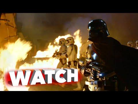 Star Wars: Episode VII: The Force Awakens Ultimate Trailer 4K