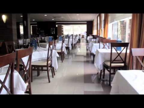 Hôtel Best Siroco 3*