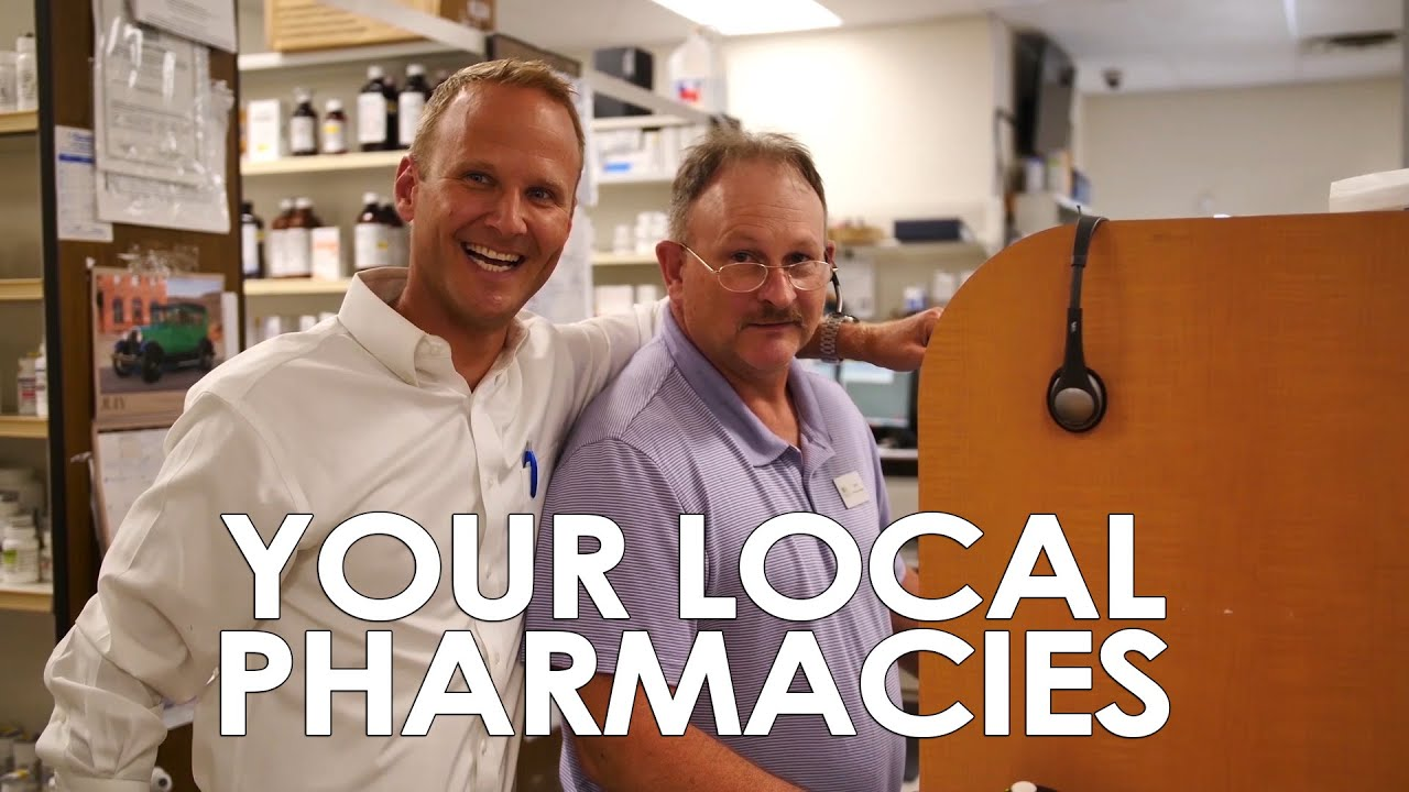 Local Business Highlight: Pharmacies