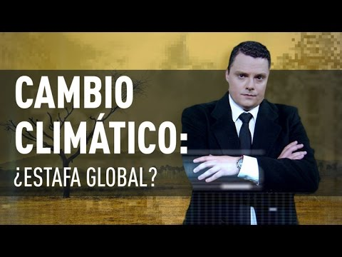 'El Zoom de RT': Cambio climático: ¿Estafa global?