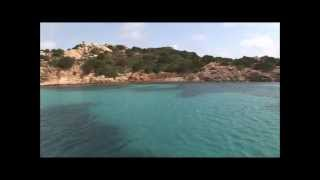 Palau Italy  City pictures : Resort Le Saline Palau - Sardinia (Italy) - Location