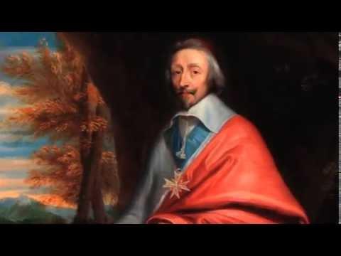 UN ÉTÉ / UN OBJET  # 1 : un portrait inédit du cardinal de Richelieu