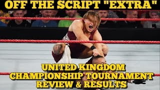 Nonton WWE United Kingdom Championship Tournament 1/14/17 Review, Results & Reactions PART 1 Film Subtitle Indonesia Streaming Movie Download