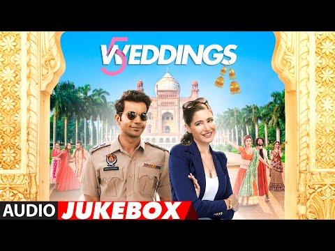 5 Weddings | Raj Kummar Rao, Nargis Fakhri |