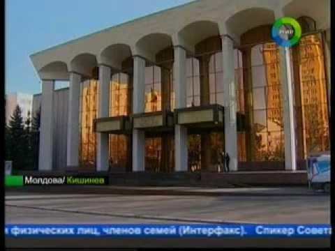 Новости содружества на телеканале МИР (21:00) 28.12.11 (видео)