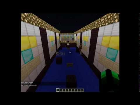 Minecraft карта Азя и Жук-Я ненавижу!