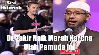 Nonton Dr  Zakir Naik Marah Karena Ulah Pemuda Ini Film Subtitle Indonesia Streaming Movie Download