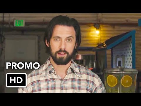 "This Is Us ""Special Message from Jack"" Promo (HD)"