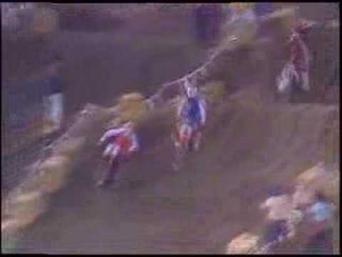 Supercross - Anaheim 1986 The Greatest Race Ever