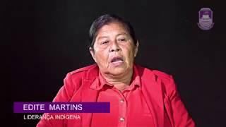 Liderança Indígena de Dourados e o Enfrentamento à Violência contra a Mulher (versão guarani)