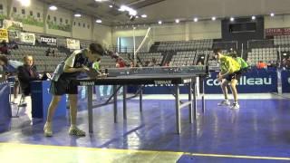 8º Torneio Aberto IFCT/Cidade Seixal 11 e 12 de Fevereiro 2012 Pavilhão da Torre da Marinha Cadetes Masculinos Miguel...