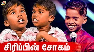 Sadness Behind the Smile : Gaana Poovaiyar Emotional Interview | Super Singer, Vijay TV