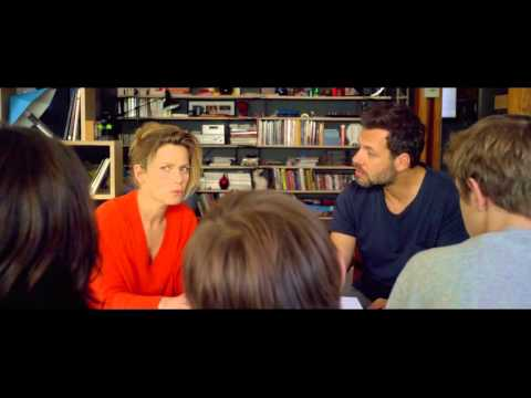 Papá o mamá - Trailer español (HD)