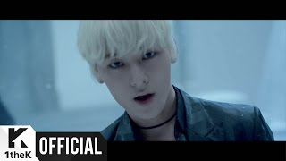 Video [MV] NU'EST(뉴이스트) _ OVERCOME(여왕의 기사) MP3, 3GP, MP4, WEBM, AVI, FLV Maret 2018
