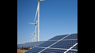 Clean Energy Technology Market In China 2014-2018