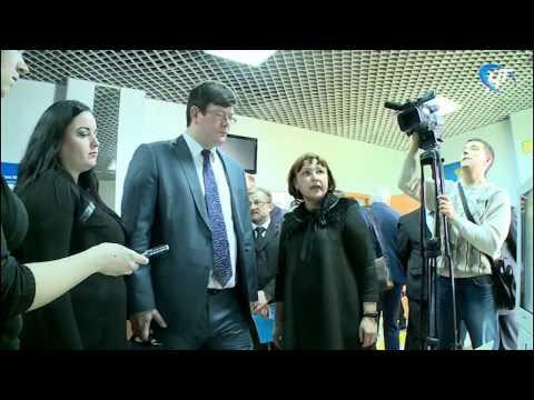 НовГУ подписал соглашение о сотрудничестве с ОА