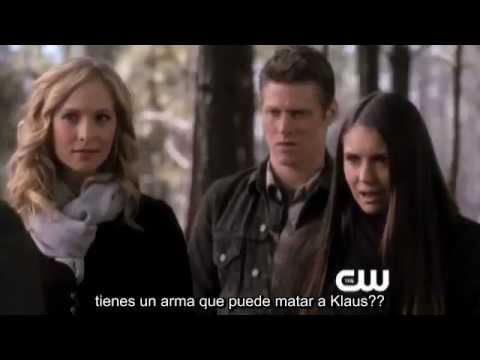 The Vampire Diaries 3.18 Preview