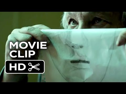 Fear Clinic Movie CLIP - What It Represents (2014) - Robert Englund Horror Movie HD