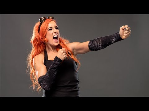 WWE Diva Becky Lynch Real Height,Weight,Bra Size,Body Measurements,Bio,Achievements And More.