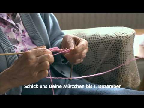 """Mach mit beim """"Großen Stricken"""" 2014 in Deutschland"""