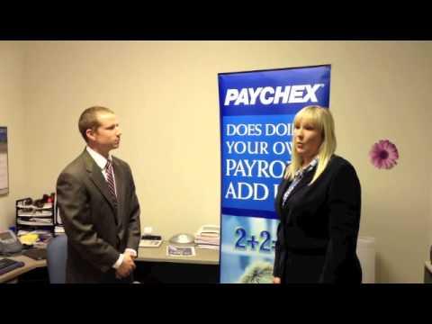 Paychex Inc.?President's Patrol