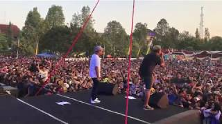 Video GuyonWaton x Om Wawes - Penak Konco LIVE at Alun Alun Pemda Wonosari MP3, 3GP, MP4, WEBM, AVI, FLV Juni 2019