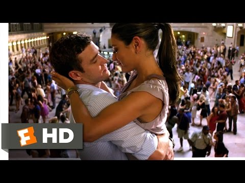 Friends with Benefits (2011) - I Want My Best Friend Back Scene (10/10) | Movieclips