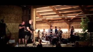 Concert de Christophe Meyer à la ferme