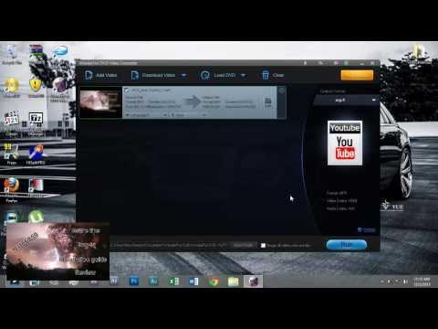 Wonderfox DVD video converter review.