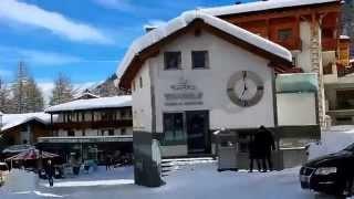 Samnaun Switzerland  City new picture : 2014 Ski Österreich - Ischgl (Austria) - Samnaun (Switzerland) on skis