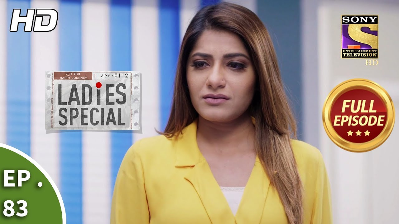 Ladies Special – Ep 83 – Full Episode – 21st March, 2019