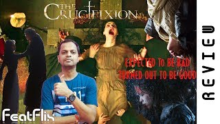Nonton The Crucifixion (2017) Horror, Mystery, Thriller Movie Review In Hindi | FeatFlix Film Subtitle Indonesia Streaming Movie Download