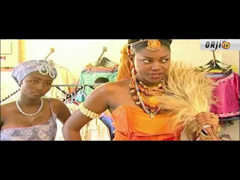 PRINCESS TYRA 2~ NOLLYWOOD LATEST EPIC 2018