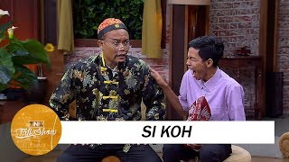 Video Si Koh Penyembuh Penyakit MP3, 3GP, MP4, WEBM, AVI, FLV Desember 2017