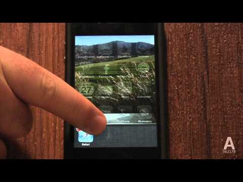 A: How to Close & Force Quit Crashed Apps on iPhone 4S/4/3GS – How to Use My iPhone Tutorial 7