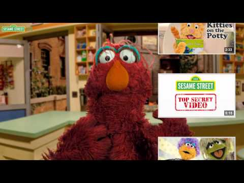 Sesame Street: Can You Tell-y Me How to Get to a Billion?