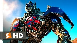 Nonton Transformers  Age Of Extinction  3 10  Movie Clip   Autobots Reunion  2014  Hd Film Subtitle Indonesia Streaming Movie Download
